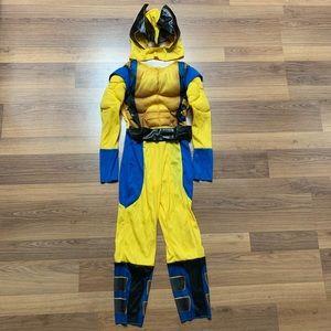 Other - Children's Wolverine Costume SZ M 7-8